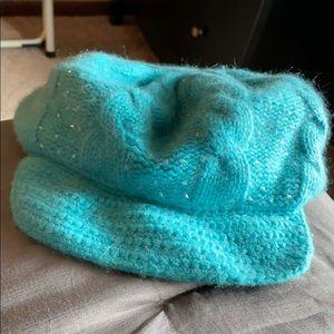 Henri Bender Cashmere Hat